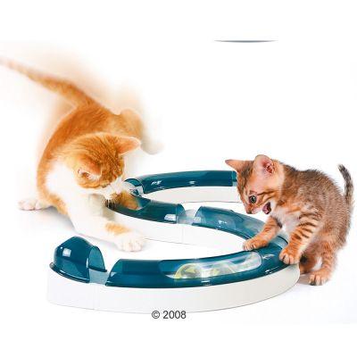 Hagen koulodráha Cat It Design Senses