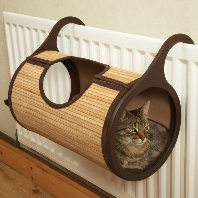 hamac de radiateur pour chat prix avantageux chez. Black Bedroom Furniture Sets. Home Design Ideas
