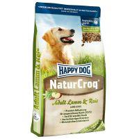 Croquettes Happy dog NaturCroq chien