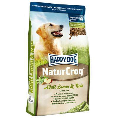 Happy Dog Natur-Croq Lamb & Rice: Great Deals on Dog Food ... - photo#22