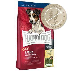 croquettes happy dog supreme pour chien prix discount sur. Black Bedroom Furniture Sets. Home Design Ideas
