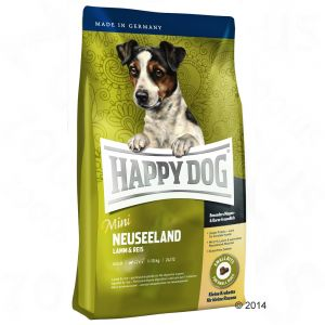 Happy Dog Supreme Mini Neuseeland - 1 kg
