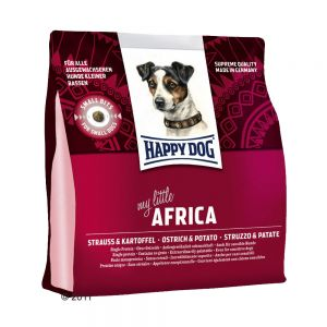 happy dog supreme my little africa. Black Bedroom Furniture Sets. Home Design Ideas