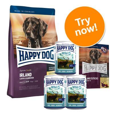 Iams Dog Food Ireland