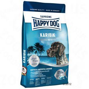 happy dog supreme sensible karibik g nstig bei zooplus. Black Bedroom Furniture Sets. Home Design Ideas