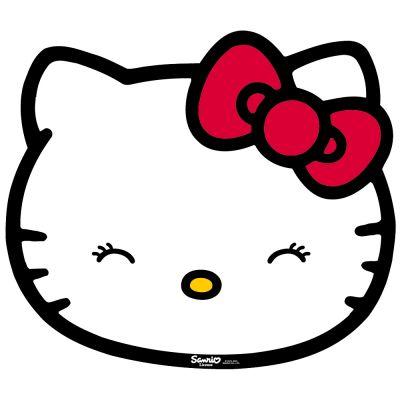 Hello Kitty podložka pod misku