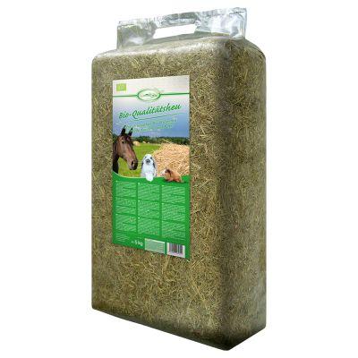 Heno orgánico Mühldorfer para roedores