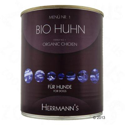 Herrmanns Menú 6 x 800 g