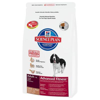 hill 39 s canine adult agneau riz croquettes pour chien zooplus. Black Bedroom Furniture Sets. Home Design Ideas