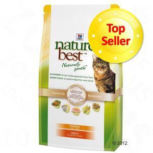 Hills Natures Best Dry Cat Food