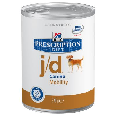 I D Low Fat Dog Food Review