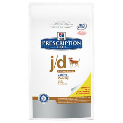 Hills Prescription Diet J D Dry Dog Food Ingredients