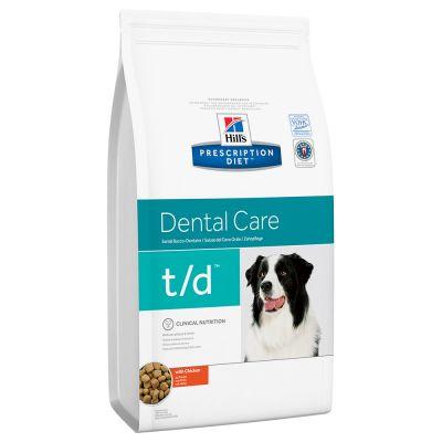 Hills Dental Care T D Cat