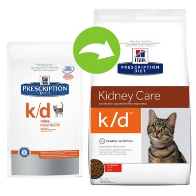 Kd Cat Food Ingredients
