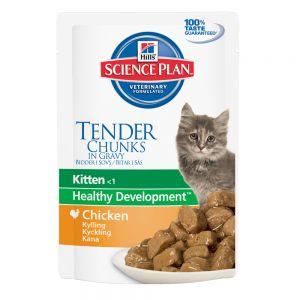 Hill S Science Diet Kitten Food Uk