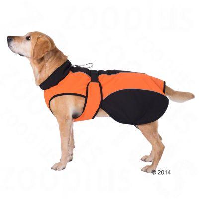 Hondenjas Softshell Oranje