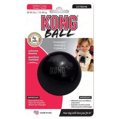 Hračka guma Kong Ball Extreme