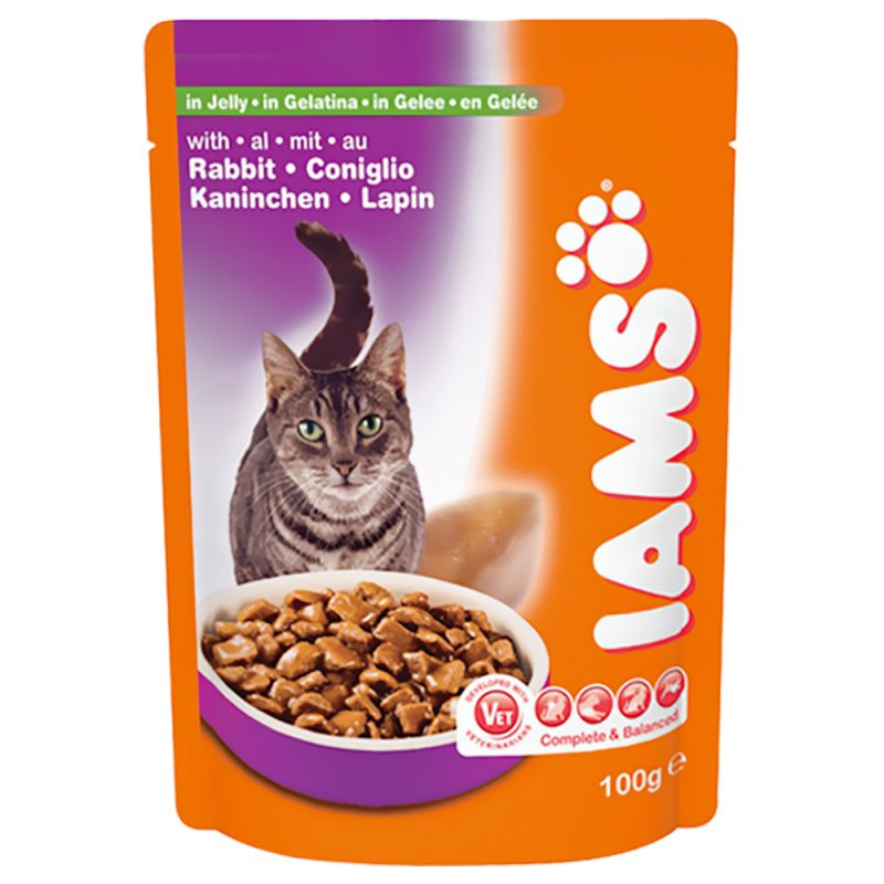 Ideal Balance Cat Food Substitute