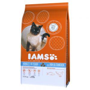 Iams Light Cat Food Offers