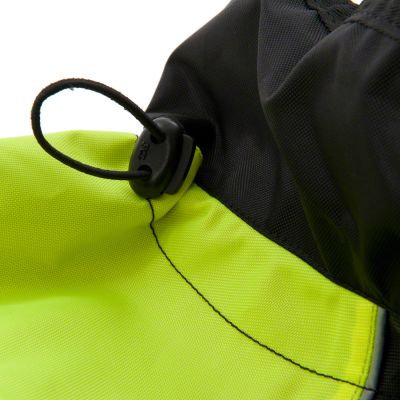 Illume Nite Neon Dog Coat