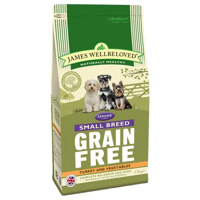 James Wellbeloved Grain Free For Dogs For Sale