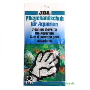 Jbl aquarium care glove great deals on aquarium supplies for Fish cleaning gloves