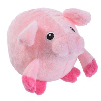 cochon massant jouet pour chien zooplus. Black Bedroom Furniture Sets. Home Design Ideas