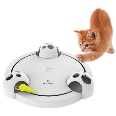 frolicat pounce jouet d 39 occupation pour chat zooplus. Black Bedroom Furniture Sets. Home Design Ideas