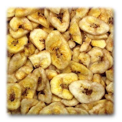 jr farm bananen chips g nstig bei zooplus. Black Bedroom Furniture Sets. Home Design Ideas