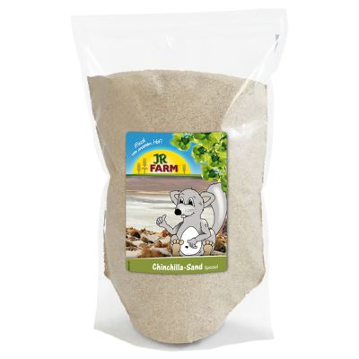 JR Farm Chinchilla-Sand