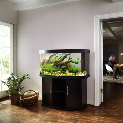 juwel aquarium kast combinatie vision 260. Black Bedroom Furniture Sets. Home Design Ideas