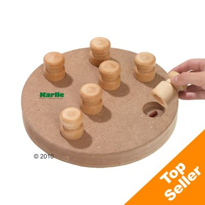 Great Deals On Dog Mind Games At Zooplus Karlie Doggy