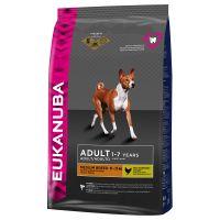 Eukanuba Adult száraz kutyatáp