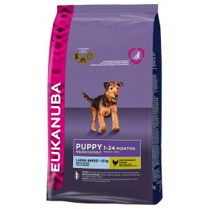 Eukanuba Dog Food