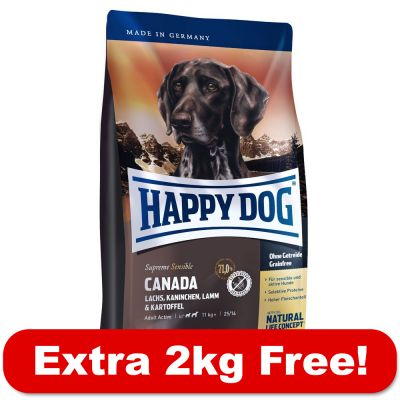 Dry Dog Food Reviews Ireland