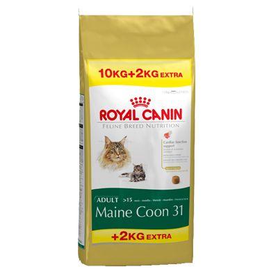 10 kg 2 kg gratis bonusbag royal canin breed zooplus. Black Bedroom Furniture Sets. Home Design Ideas
