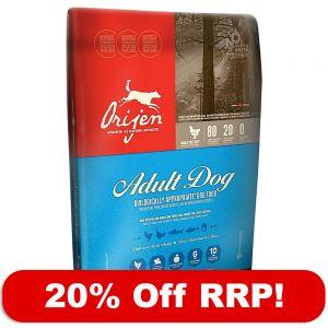 Belcando Dog Food Price