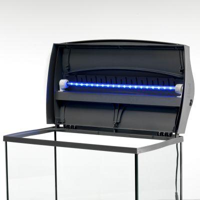 aquarium tetra aquaart led 60 l zooplus. Black Bedroom Furniture Sets. Home Design Ideas