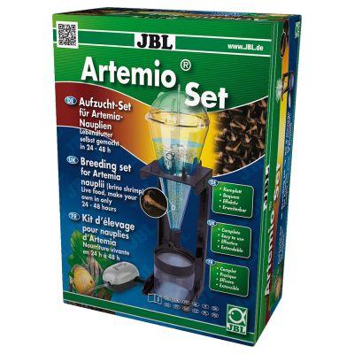Kit d 39 levage complet jbl artemio prix avantageux chez for Kit bac a poisson