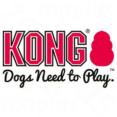 KONG Football Tennis mit Quietschie