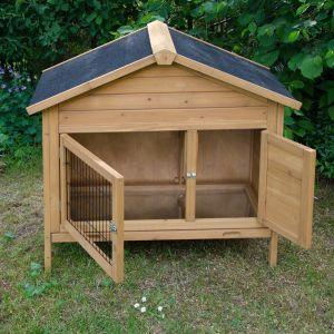 Zoek nieuwe hok voor in de ren huisvesting bunnybunch forums - Een hok ...