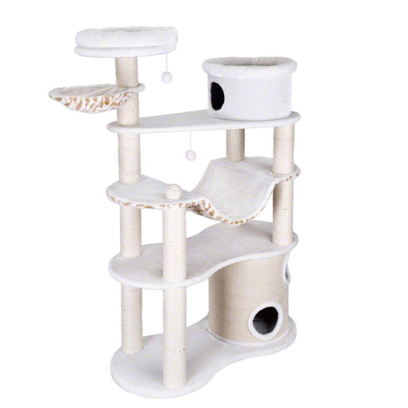 krabpalen vanaf 180 cm bij zooplus krabpaal witte tijger xxl. Black Bedroom Furniture Sets. Home Design Ideas