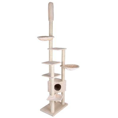 kratzbaum atlas g nstig kaufen bei zooplus. Black Bedroom Furniture Sets. Home Design Ideas