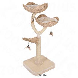 kratzbaum cat s flower jetzt g nstig kaufen bei zooplus. Black Bedroom Furniture Sets. Home Design Ideas