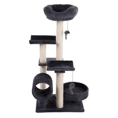 kratzbaum penelope g nstig kaufen bei zooplus. Black Bedroom Furniture Sets. Home Design Ideas