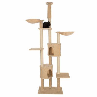 kratzbaum xanthos g nstig kaufen bei zooplus. Black Bedroom Furniture Sets. Home Design Ideas