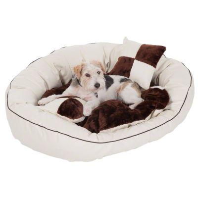 kunstlederbett home office g nstig kaufen bei zooplus. Black Bedroom Furniture Sets. Home Design Ideas