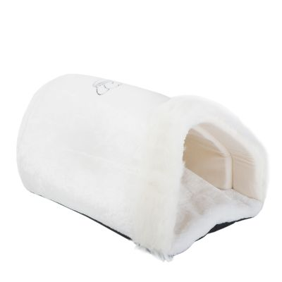Kuschelsack Royal Pet White XXL
