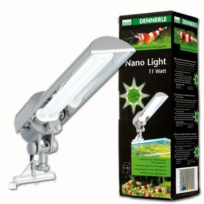 Lampe nano aquarium 11w