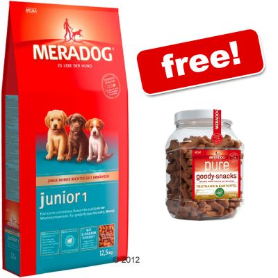 Mera Dog Food Prices